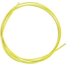 capgo BL Schaltaußenhülle 3m x 4mm Neon Gelb